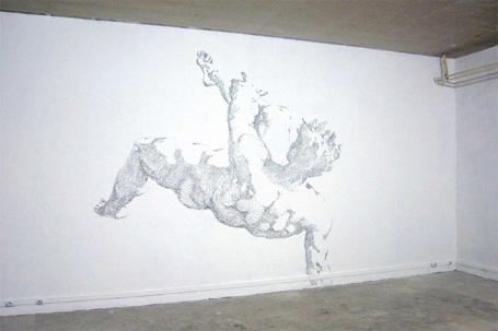 Baptiste Debombourg Aggravure 1