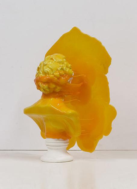 Skulptur - Nick Van Woert