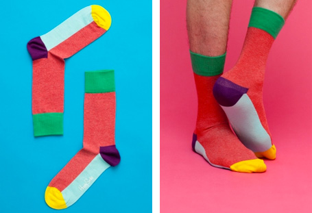 Happy Socks 1